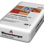 Терморазтвор за зидарии на тухли Porotherm TM – 20 кг. (Винербергер)